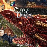 Omega Dragon - Bryan Davis