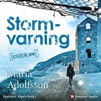 Stormvarning - Maria Adolfsson