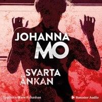 Svarta änkan - Johanna Mo