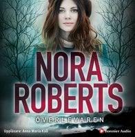 Överlevaren - Nora Roberts