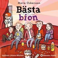 Bästa bion - Marie Oskarsson