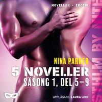 5 noveller - Säsong 1, del 5–9 - Nina Parker