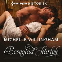 Beseglad kärlek - Michelle Willingham