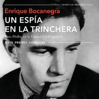 Un espía en la trinchera - Enrique Bocanegra