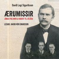 Ærumissir - Davíð Logi Sigurðsson