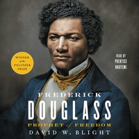 Frederick Douglass - David W. Blight