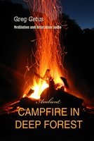 Campfire In Deep Forest: Meditation and Relaxation Audio - Greg Cetus