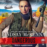 Dangerous - Lindsay McKenna