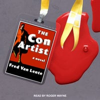 The Con Artist - Fred Van Lente