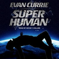 Superhuman - Evan Currie