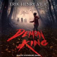 Demon King - Erik Henry Vick