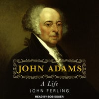John Adams - John Ferling