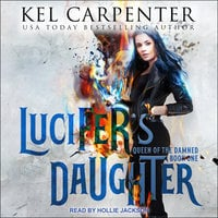 Lucifer's Daughter - Kel Carpenter
