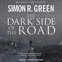 The Dark Side of the Road - Simon R. Green
