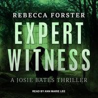 Expert Witness - Rebecca Forster