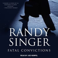 Fatal Convictions - Randy Singer