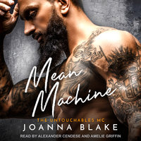 Mean Machine - Joanna Blake