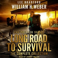 Long Road to Survival - Lee Bradford,William H. Weber