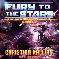 Fury to the Stars - Christian Kallias