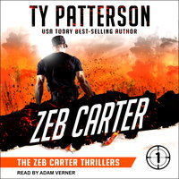 Zeb Carter - Ty Patterson