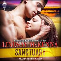 Sanctuary - Lindsay McKenna