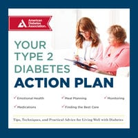 Your Type 2 Diabetes Action Plan - American Diabetes Association