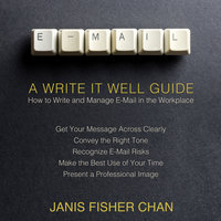 E-Mail - Janis Fisher Chan