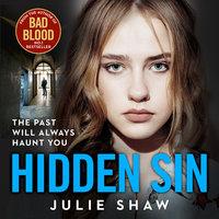 Hidden Sin - Julie Shaw