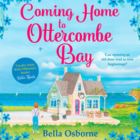 Coming Home to Ottercombe Bay - Bella Osborne