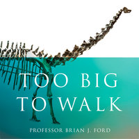 Too Big to Walk - Brian J. Ford