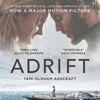 Adrift - Tami Oldham Ashcraft,Susea McGearhart