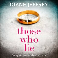 Those Who Lie - Diane Jeffrey