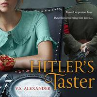 Her Hidden Life - V.S. Alexander