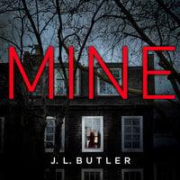 Mine - J.L. Butler