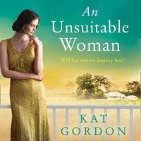 An Unsuitable Woman - Kat Gordon