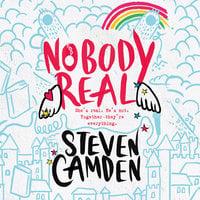 Nobody Real - Steven Camden