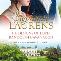 The Designs Of Lord Randolph Cavanaugh - Stephanie Laurens