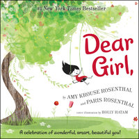 Dear Girl - Amy Krouse Rosenthal,Paris Rosenthal