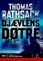 Djævlens døtre - Thomas Rathsack
