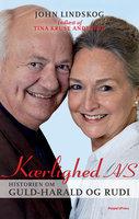 Kærlighed A/S - John Lindskog