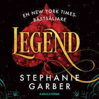 Legend - Stephanie Garber