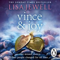 Vince and Joy - Lisa Jewell