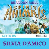 Spirit animals - Brandon Mull