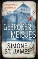 Gebroken meisjes - Simone St. James