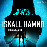 Iskall hämnd - Thomas Kanger