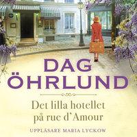 Det lilla hotellet på rue d'Amour - Dag Öhrlund