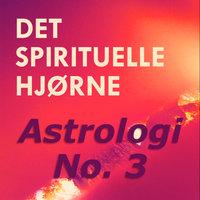 Astrologi no. 3 - Ann-Sofie Packert