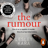 The Rumour - Lesley Kara