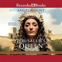 Jerusalem's Queen - Angela Hunt
