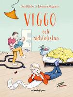 Viggo och rädslolistan - Lisa Bjärbo